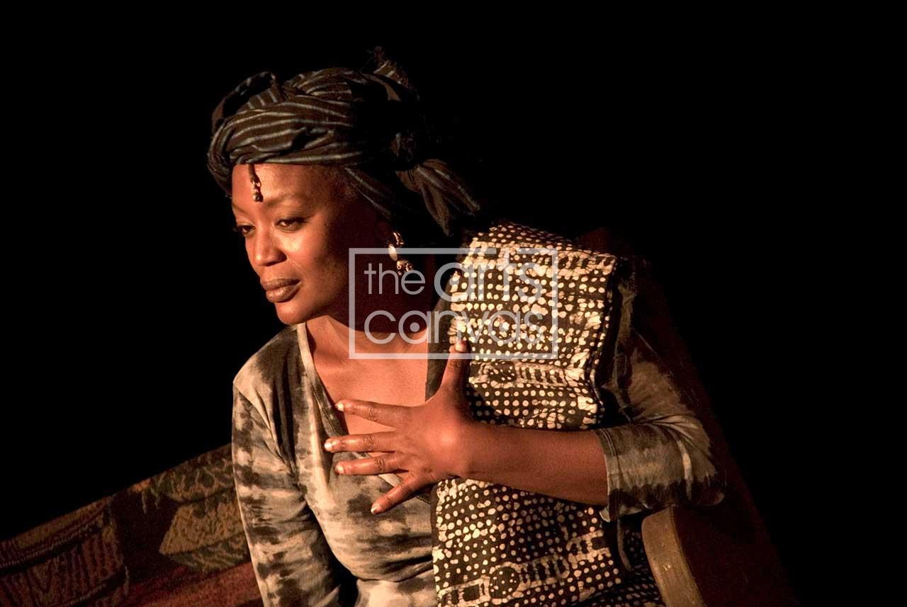 Mumbi Kaigwa - They Call Me Wanjiku